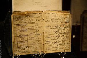 Билеты Титаника