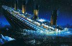 Музей Титаника в Москве