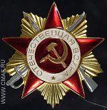 Музей военной техники в Москве