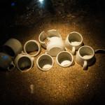 Разбитые чаши