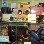 Приборы в музее анимации