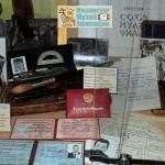 документы в музее анимации