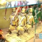 Солдатики в музее анимации