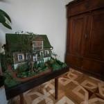 Домик в музее Цветаевой