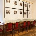 Стулья в музее Цветаевой