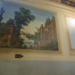 Парадная в музее Пушкина