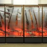 Стрелковое оружие, находившееся на вооружении армий Германии и ее союзников