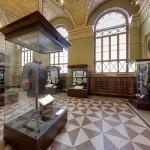 Кольчуга в историческом музее