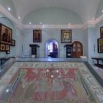 Иконы в историческом музее