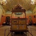 Картины в историческом музее