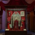 Царское полотно в историческом музее