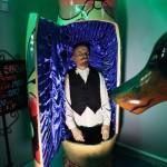 Товарищ ленин в музее смерти