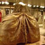 Платье в оружейной палате