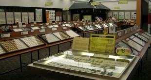 Музей денег мира в Москве