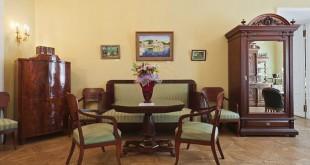 Музей мебели на Таганке
