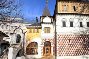 Дом Бояровых